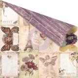 Prima 12x12 Butterfly -