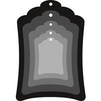 MARIANNE DESIGN LABELS (BASIC SHAPE) ARTIKELNUMMER: CR1352