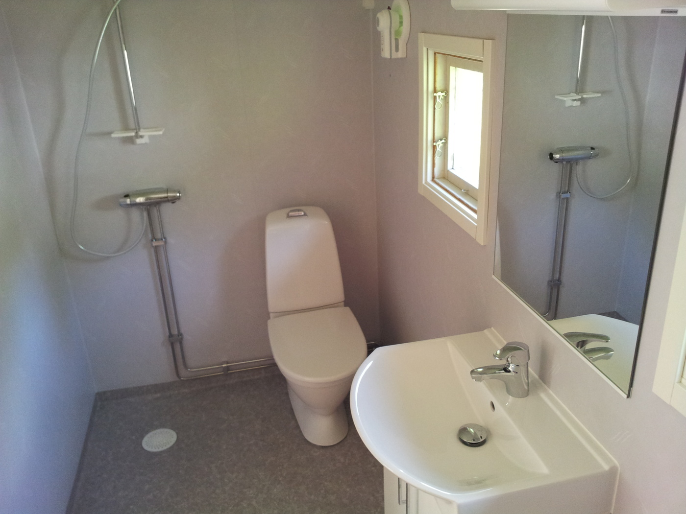 Renovera badrum våtrumsmatta ~ Xellen.com