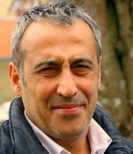 Josef Kurdman - författare, föreläsare, coach och integrationsrådgivare.