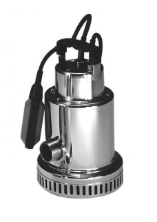 Dränkbar pump Drenox 80
