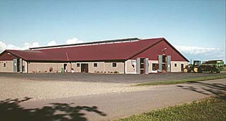 Västraby Gård