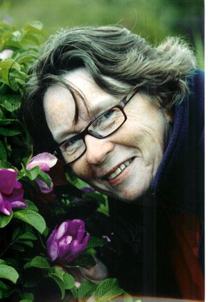 Anita Karlsson, konstnär