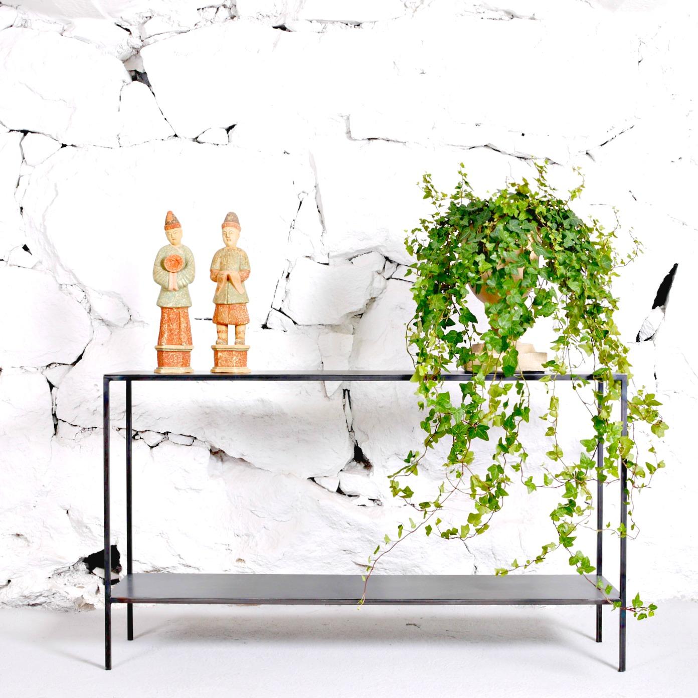 sideboard 140 cm fogelmarck form familjen fogelmarck. Black Bedroom Furniture Sets. Home Design Ideas