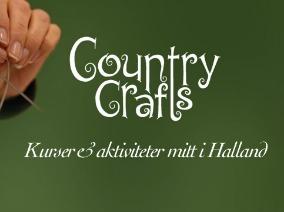 country craft logga