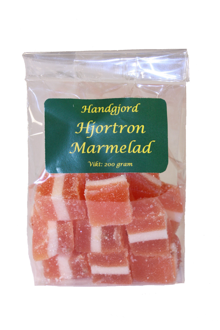 Marmelad Hjortron
