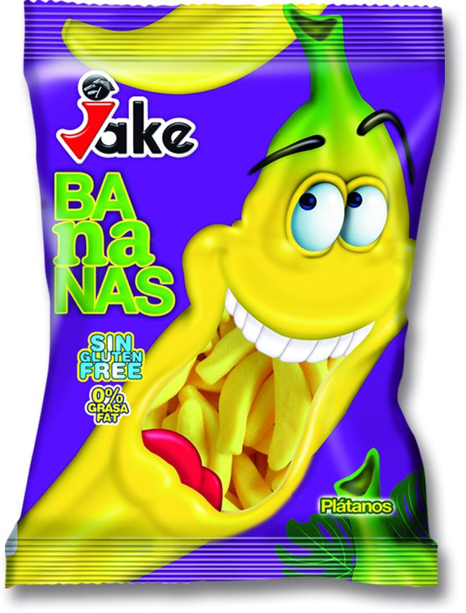 Plátanos-100g