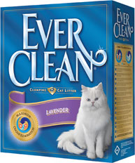 Ever Clean Fresh Lavender