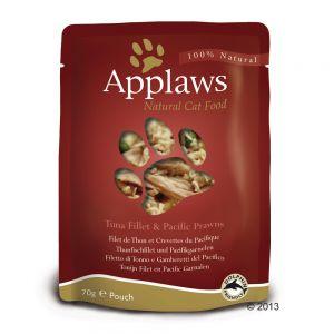 Applaws Tonfisk & Räkor 70 g Påse