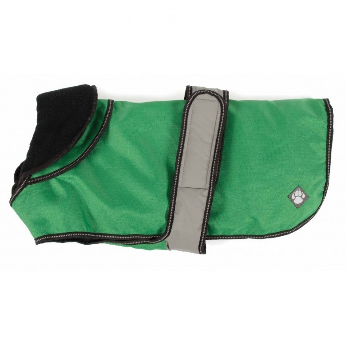 2in1 Green Danish Design