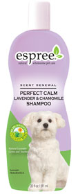 Espree Lavender & Chamomille Shampoo - Espree Lavender & Chamomille