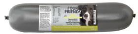 Four Friends Köttkorv Kyckling & Potatis 800 g