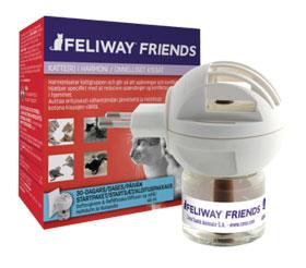 Feliway Friends Doftgivare -