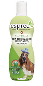 Espree Tea Tree & Aloe Shampoo