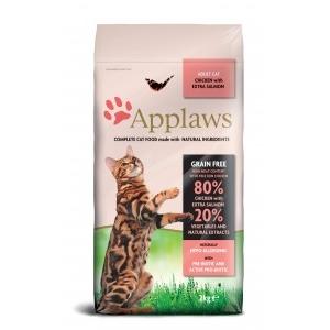 Applaws Adult Chicken&Salmon - Applaws Adult Chicken&Salmon