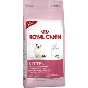 Kitten  4 kg - Royal Canin Kitten 4 kg