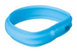 Flash light band USB