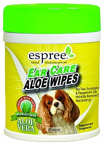 Ear Care Wipes - Ear Care Wipes
