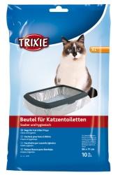 Kattlådspåsar XL 56x71 cm 10-pack - Kattlådspåsar XL 56x71 cm 10-pack