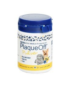 Plaqueoff Animal 60 g - Plaqueoff Animal 60 g
