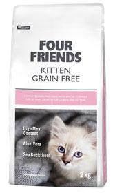 Kitten Grain Free