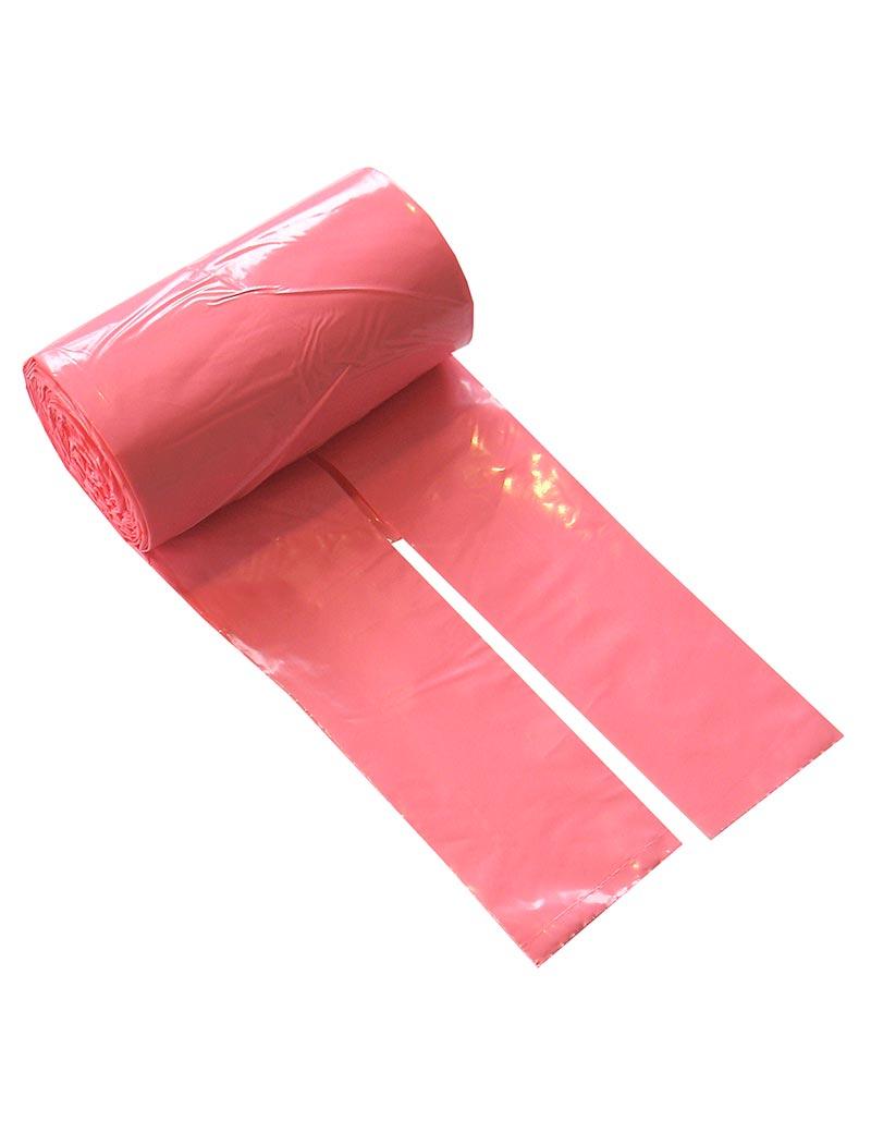 hundbajspase-knyt-rosa
