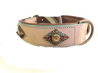 G&E Halsband Mexico - 35 cm