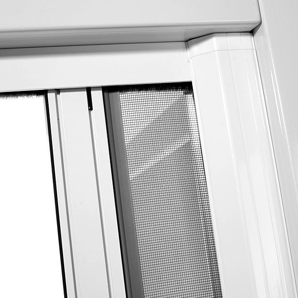 myggnät för balkongdörr