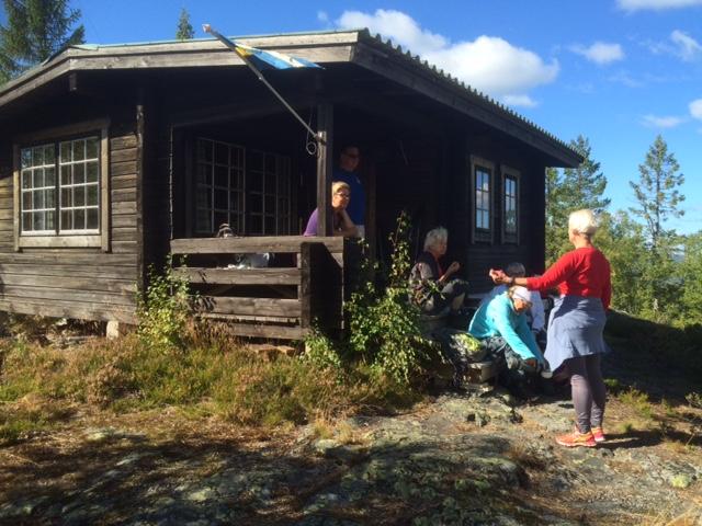 Nyinflyttade p Sundbrogatan, Ullnger | unam.net