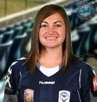 Jodie Taylor med bland annat förflutet i det engelska U-23-landslaget kommer till Göteborg i mars.