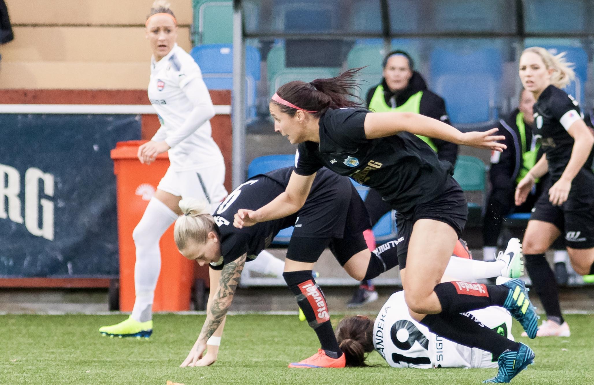 Landslagsstjarna klar for ny dansk klubb