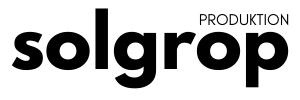 solgrop-produktion