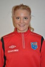 Jessica Jingblad blev tvåmålsskytt mot Rössö
