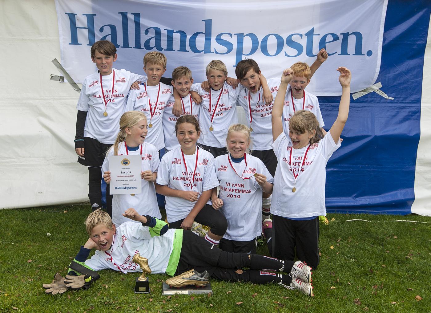 Stenstorpsskolan 5A. Foto Roger Bengtsson cc8efa4f4f9b7
