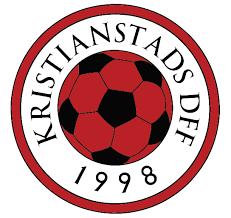 Kristianstads DFF för Halmia i cupen