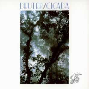"""Deuter """"Cicada"""" 1982"""
