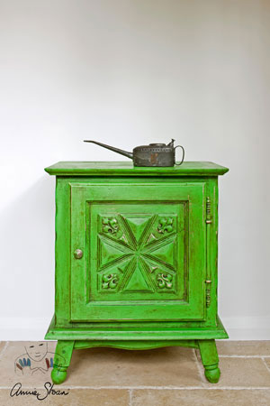 Annie Sloan Antibes Green monicasbutik.se