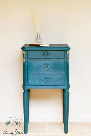 Aubusson Blue på möbel monicasbutik.se