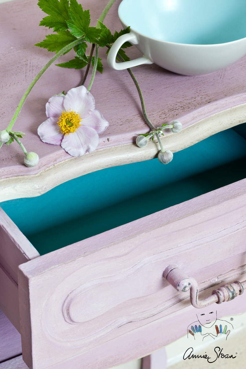 Henrietta Chalk Paint