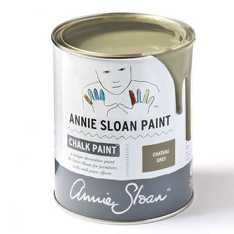 Annie Sloan Chateau Grey Chalk Paint