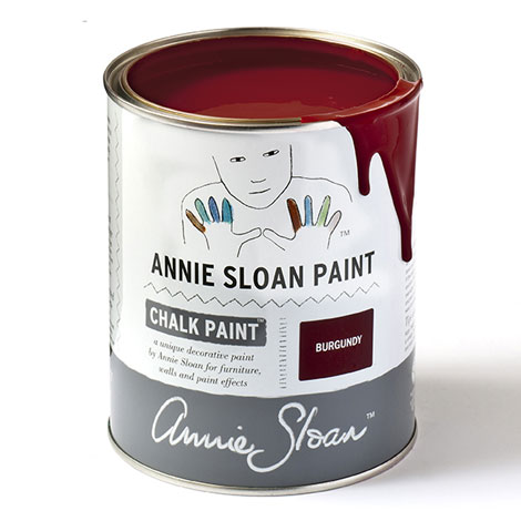Annie-Sloan-Burgundy