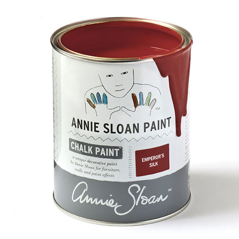 Annie Sloan Chalk Paint Emperors Silk