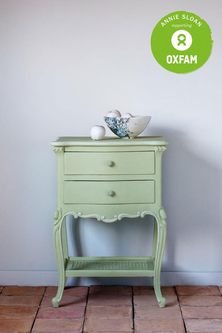 Lem Lem Chalk Paint Annie Sloan & Oxfam