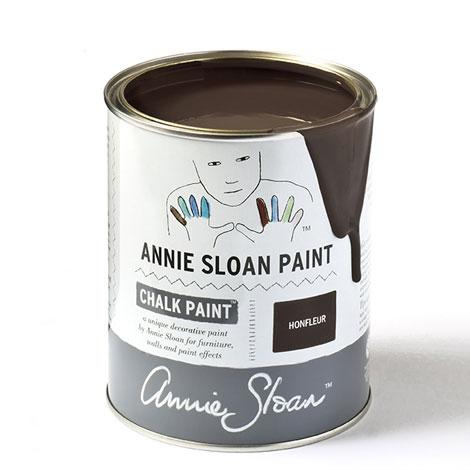 Annie Sloan Paint Honfleur