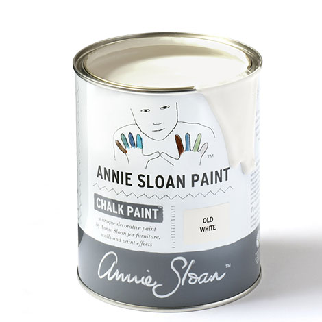 Chalk Paint Old White