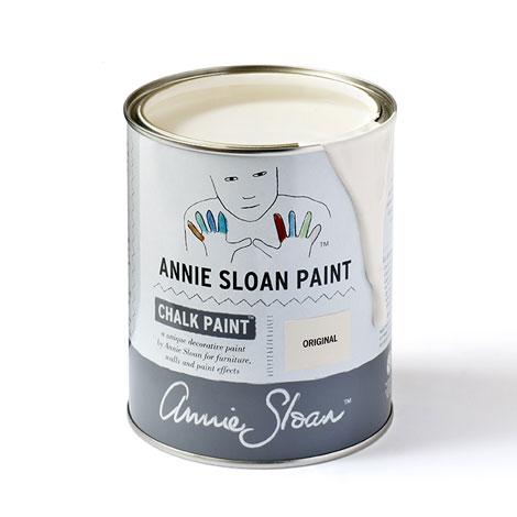 Original Annie Sloan Paint