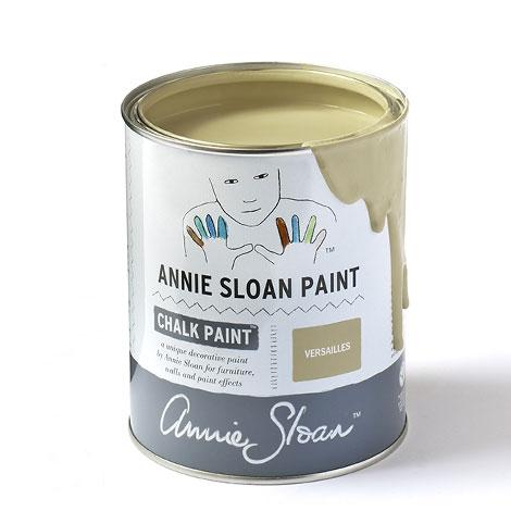 Chalk Paint Versailles