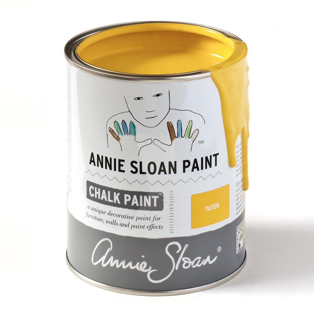 Tilton Annie Sloan Chalk Paint