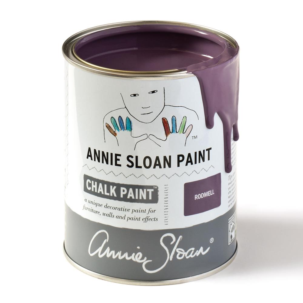 Rodmell Annie Sloan Chalk Paint