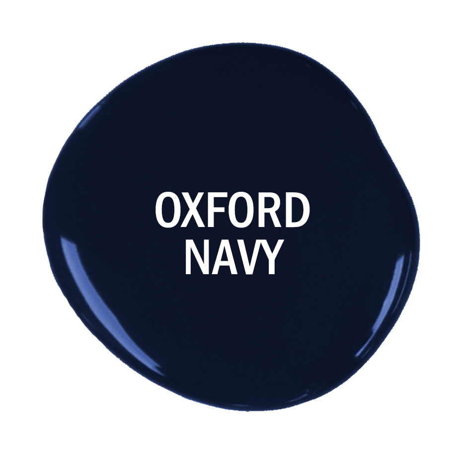 Oxford Navy Annie Sloan Chalk Paint